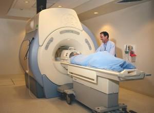 Проведение МРТ в Котловке