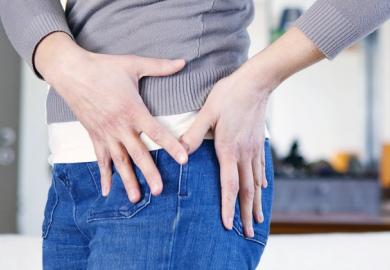 Болит тазобедренный сустав