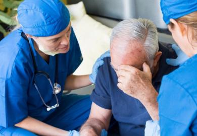Инсульт: причины, симптомы, диагностика и лечение