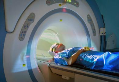 МРТ головного мозга для профилактики