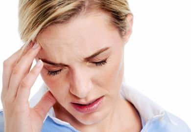 МРТ при вегетососудистой дистонии