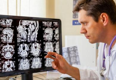 Сколько ждать результатов МРТ