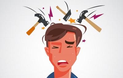 7 причин почему болит голова