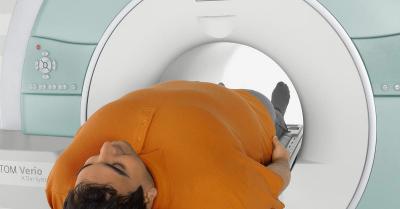 Сколько времени длится МРТ